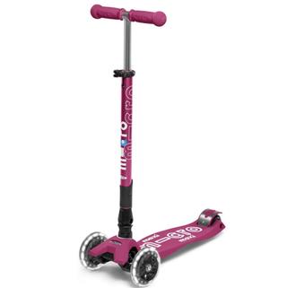M-cro Deluxe Kickboard Scooter