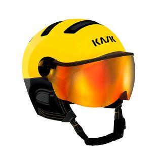 Monte Carlo Ski Helmet
