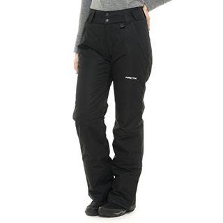 Pantalones de nieve con aislamiento