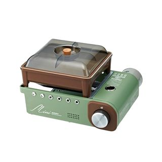 All-in-One-Mini Stove