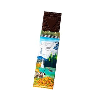 Campfire S'mores Dark Chocolate Bar