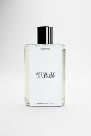 Waterlily Tea Dress 90 ML