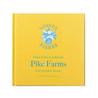 Farm Series Cookbook