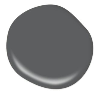 Behr Ultra Graphic Charcoal Interior Paint and Primer in One