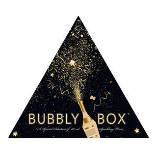 Bubbly Box Sparkling Wine Advent Calendar