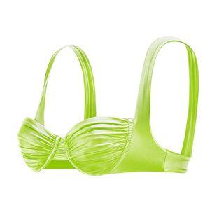 Idris Bikini Top