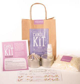 'Kids Kit' Candle Making Kit