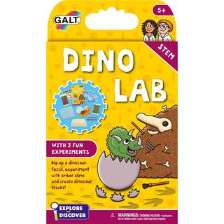 Galt Dino Lab