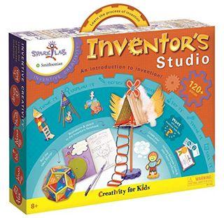 Creativity for Kids CFK3611 Children's Craft Kit, Multi