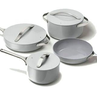 Caraway Cook Set