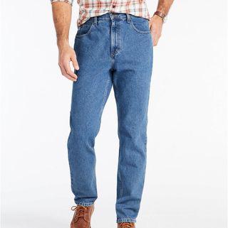 L.L.Bean  Double L Jeans