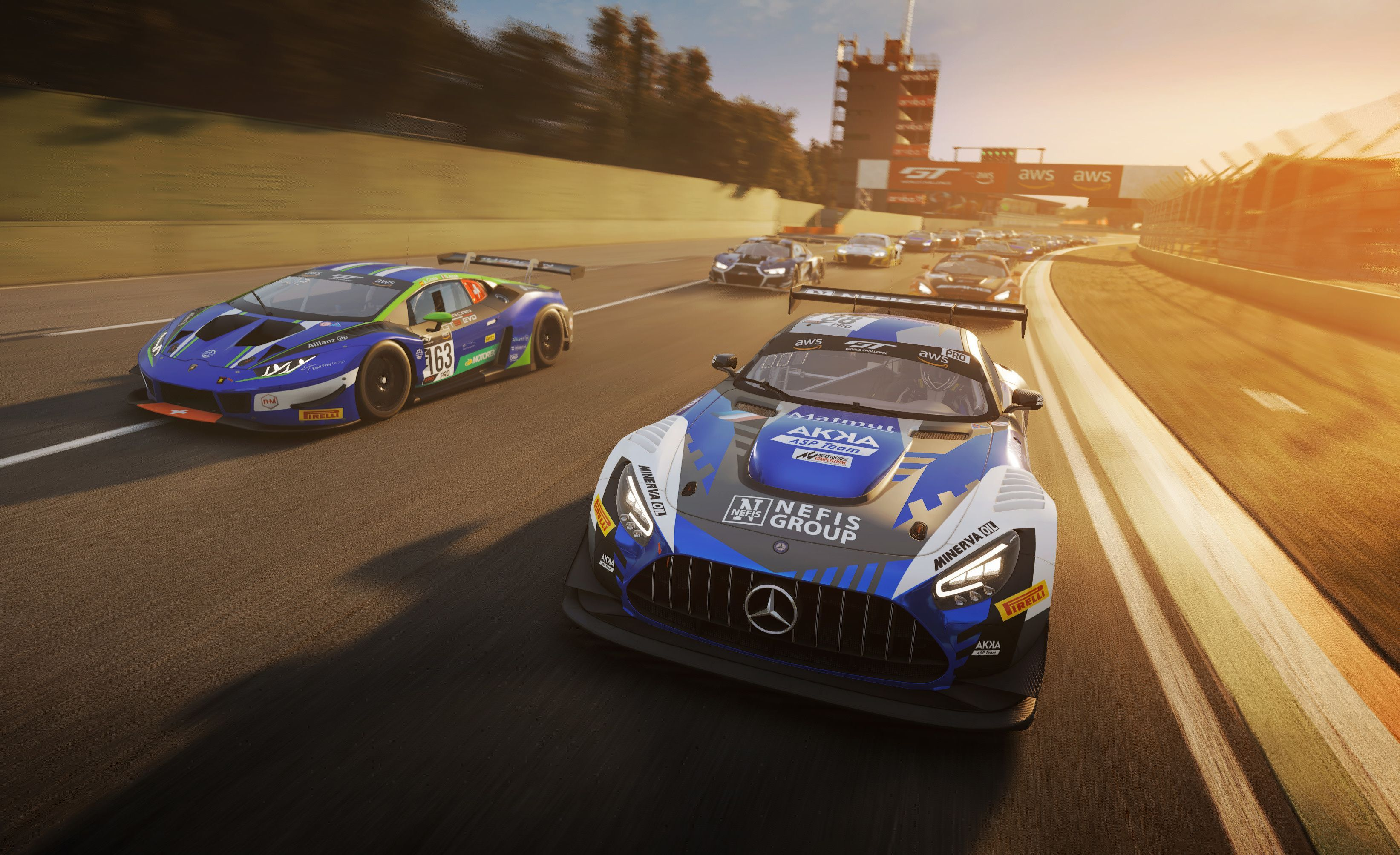20 Best Driving Games To Play Today