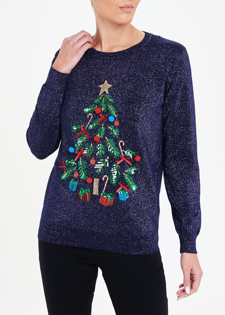 Christmas Jumpers Great for Christmas Jumper Day