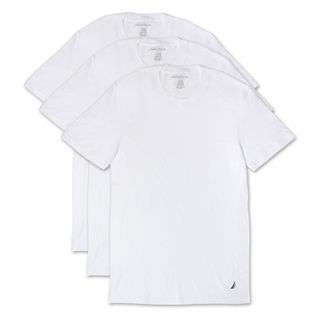 Crew T-Shirts, 3-Pack