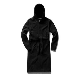 Hooded Robe - Midweight Terry