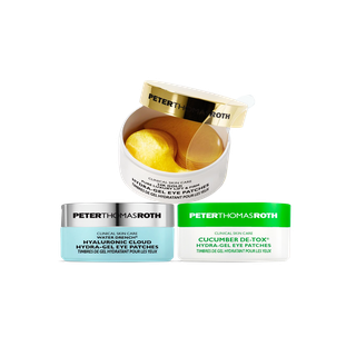 Peter Thomas Roth Eye-Gel Patch Party
