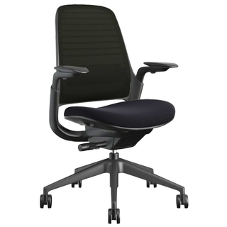 Steelcase Series 1 Ergonomic Mesh Task Chair
