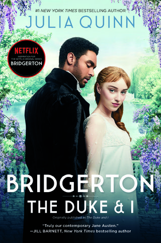 Bridgerton: The Duke and I
