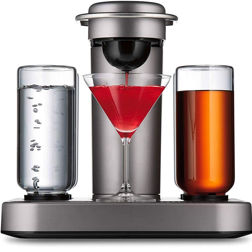 Premium Cocktail Maker