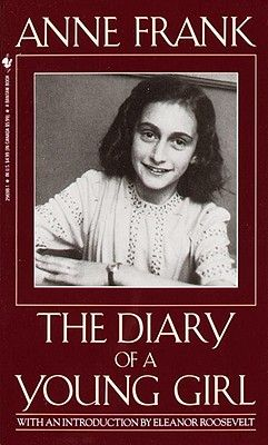 Anne Frank: The Diary of a Young Girl (School & Library)