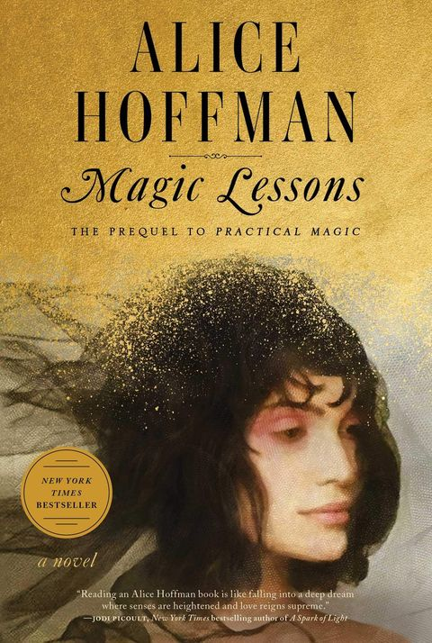Alice Hoffman on Fairy Tales, Olive Kitteridge, and the Best Psychological Novel Ever
