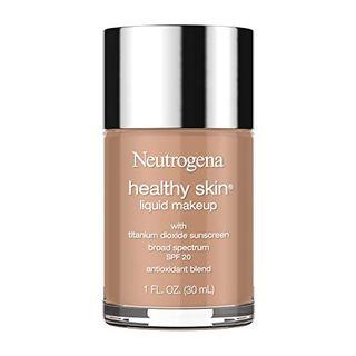 Healthy Skin Liquid Makeup Foundation