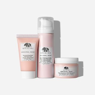 Original Skin™ Trio to Mask, Prime & Hydrate Set