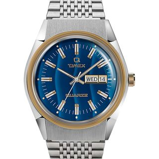 Q Timex Reissue Falcon Eye 38mm Watch