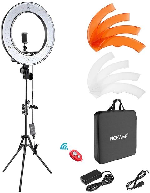 The 7 Best Ring Lights For Zoom Calls