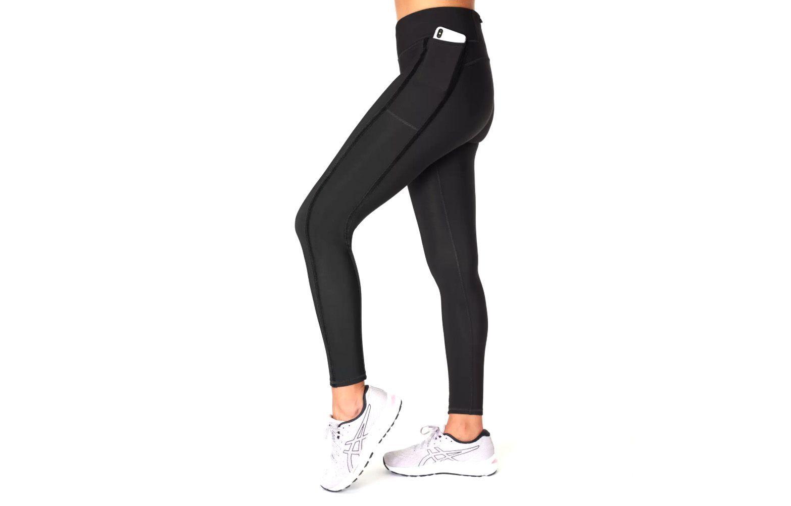 Best Fleece Lined Leggings Of 2021 Women S Running Tights
