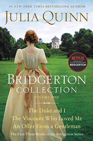 Bridgerton Collection Volume 1 (books 1-3) by Julia Quinn