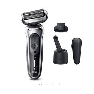 Afeitadora eléctrica Braun Series 7