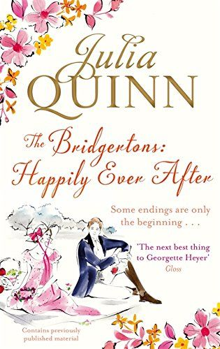 Bridgetown: happiness from now on Julia Quinn (Julia Quinn)