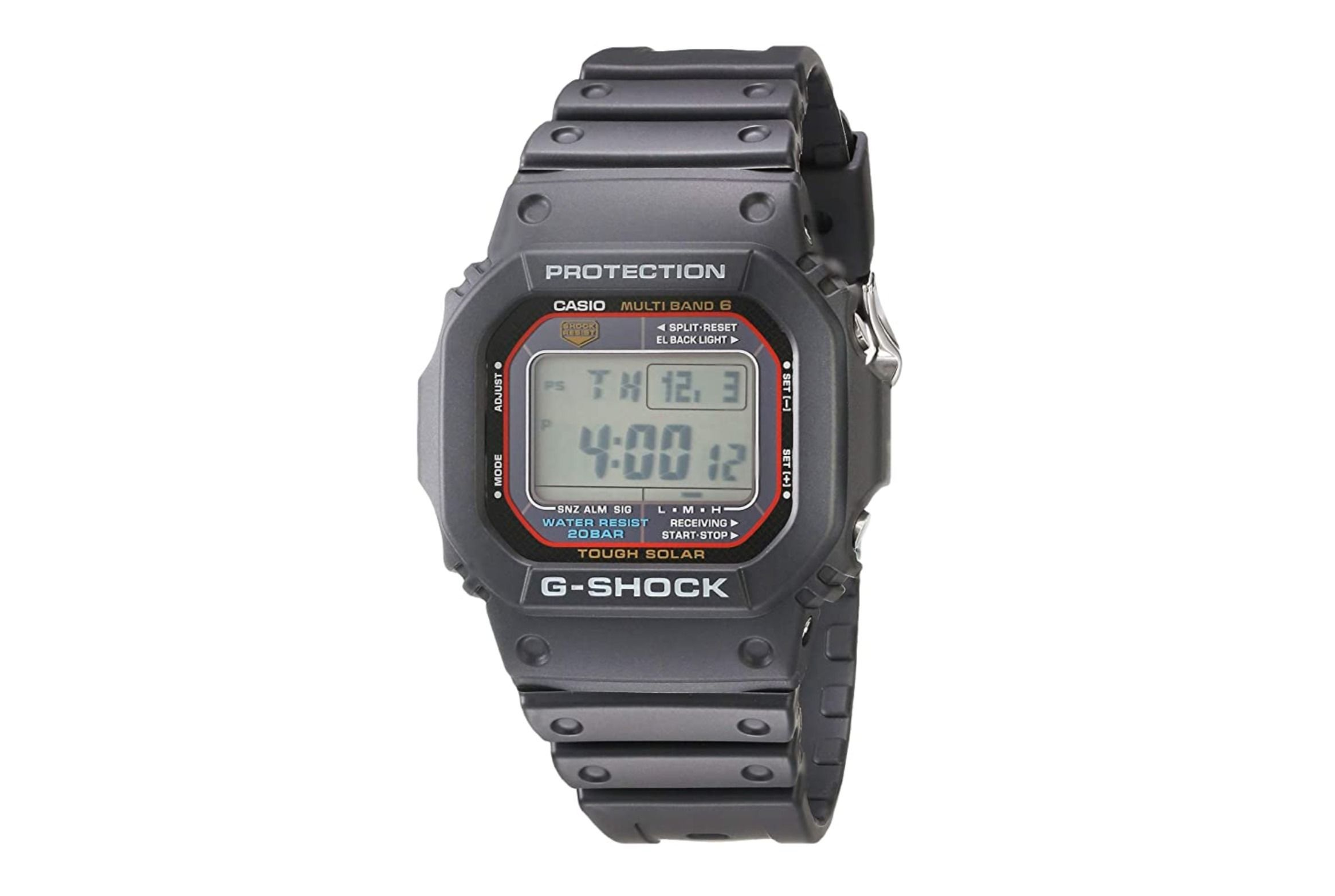 25 Boutique Watch Brands You Should Know About Submit a new text post. casio g shock quartz watch