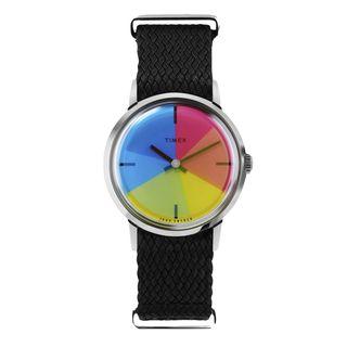 Timex + Todd Snyder Pride Watch