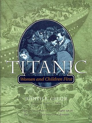 Titanic: Women and Children First