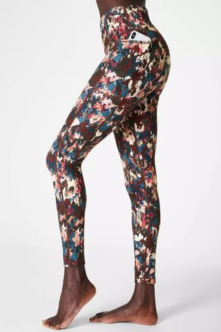 Super Sculpt Soft High Waisted Yoga Leggings
