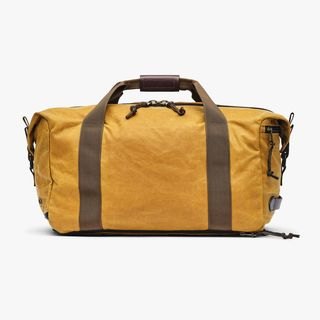 Filson Tin Cloth Duffle Pack