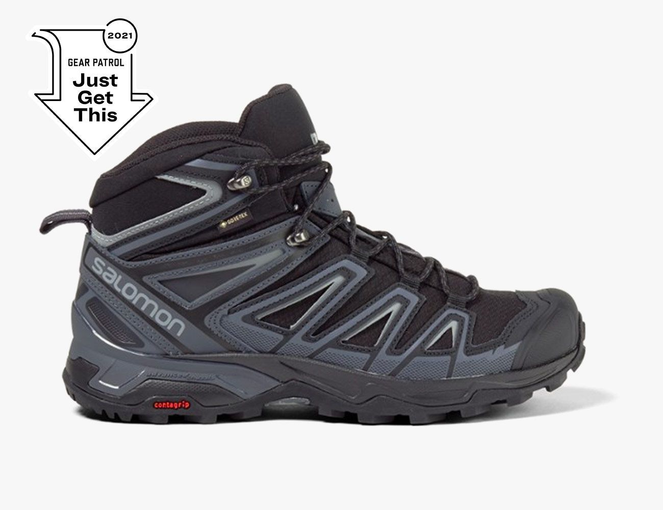good affordable hiking shoes