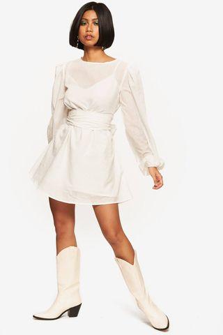 """""""Rosalind"""" Dress Mini"""