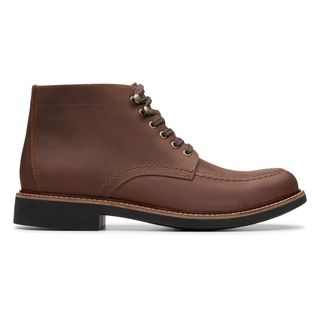 Walker Mid Beeswax Leather