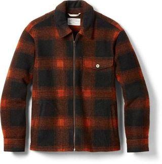 Farlands Shirt Jacket