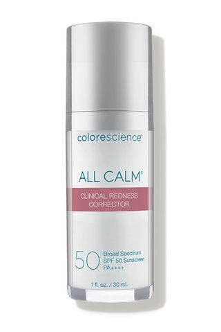 Colorescience All Calm® Clinical Redness Corrector SPF 50