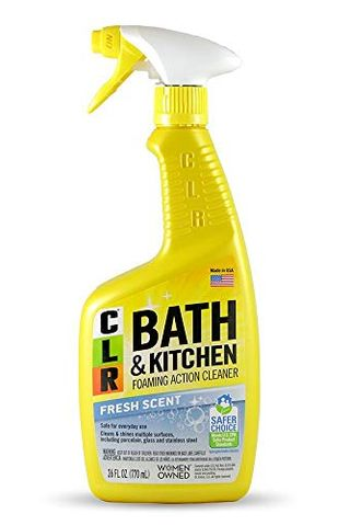 Bath And Kitchen Cleaner (Pack of 2)