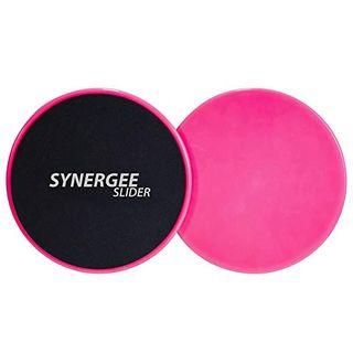 Power Pink Core Sliders