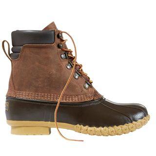 L.L. Bean Bean Boots, 8-inch PrimaLoft/Gore-Tex