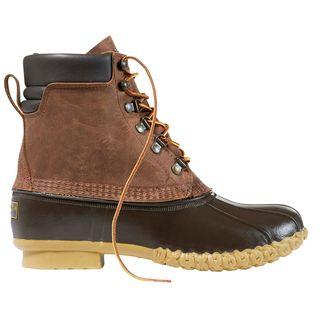L.L. Bean Bean Boots, 8