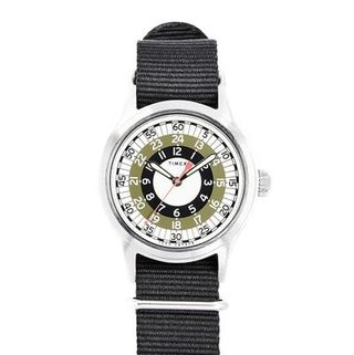 Timex + Todd Snyder Mod Watch