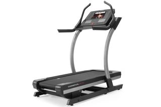 Commercial X14i Treadmill