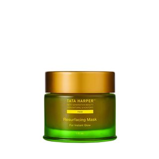 Resurfacing BHA Glow Mask